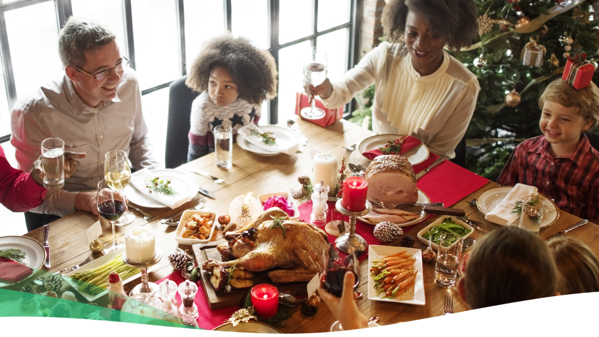 How To Host A Fabulous Holiday Dinner On A Budget Moneylion